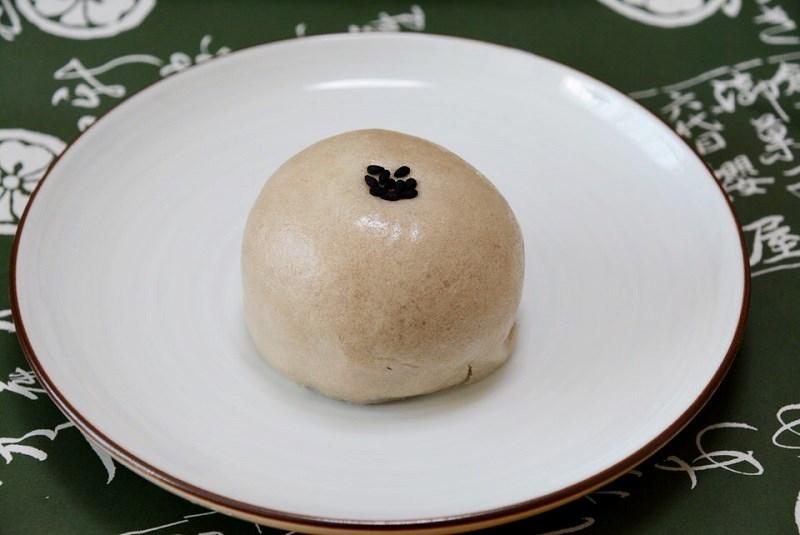 櫻屋醬油饅頭